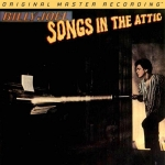比利.喬-閣樓之歌( 180 克 45 轉 2LPs )<br>Billy Joel - Songs in the Attic