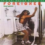 外國人合唱團-智力遊戲( 180 克 LP )<br>Foreigner - Head Games
