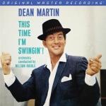狄恩.馬汀-此刻我正在搖擺( 180 克 LP )<br>Dean Martin - This Time I'm Swingin'