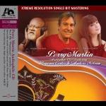 派瑞.馬汀、露雲娜、安德斯.尼爾森-派瑞.馬汀之絕讚美聲 ( AQCD )<br>Perry Martin Audiophile CD Featuring Perry Martin ,Rowena Cortes & Anders Nelsson