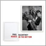 【線上試聽】保羅.麥卡尼-深情之吻 ( 少量進口美國版 CD )<br>Paul McCartney - Kisses on the Bottom