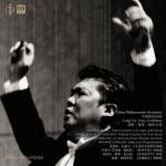 【黑膠專書 #085】中國愛樂樂團‧余隆‧加里‧格拉夫曼 ( 180 克 LP )