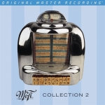 MOFI 精選輯-第二輯( 雙層 SACD )<br>Mobile Fidelity Collection - Volume 2