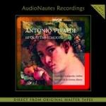 韋瓦第:四季 ( 限量版 24K 金 CD )<br>Giuliano Carmignola - Vivaldi : Le Quattro Stagioni<br>朱里安尼‧卡米諾拉/小提琴<br>快樂馬卡音樂家合奏團<br>( 線上試聽 )