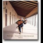 巴哈與魯特琴的邂逅 第一輯 / 奧德多.伊奎茲 魯特琴<br>The Lute Music of J.S. Bach - Vol. 1 / Eduardo Egüez
