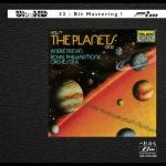 【FIM 絕版名片】霍爾斯特:行星組曲 ( Ultra HD )<br>安德烈.普烈文 指揮 皇家愛樂管弦樂團<br>Holst:The Planets Previn / Royal Philharmonic Orchestra