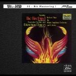 【FIM 絕版名片】史特拉汶斯基:火鳥、包羅定:伊果王子 - 韃靼人之舞 ( Ultra HD )<br>羅伯.蕭 指揮 亞特蘭大交響樂團與合唱團<br>Stravinsky : The Firebird<br>Atlanta Symphony Orchestra & Chorus Conducted by Shaw