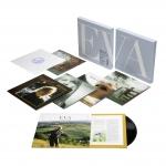 【特價商品】伊娃‧凱西迪 / 典藏黑膠盒裝( 180 克 5LPs )<br>Eva Cassidy / Vinyl Collection
