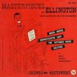 艾靈頓公爵-大師傑作精選輯 ( 雙層SACD )<br>Duke Ellington - Masterpieces By Ellington