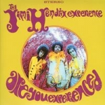 吉米.罕醉克斯經驗合唱團-你有經驗嗎?( 200 克 LP )<br>The Jimi Hendrix Experience - Are You Experienced?
