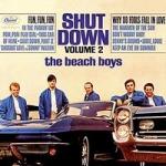 海灘男孩-關上!第二輯(單聲道)( 200 克 LP )<br>The Beach Boys - Shut Down Volume 2
