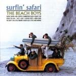 海灘男孩-沙漠衝浪(單聲道)( 200 克 LP )<br>The Beach Boys - Surfin' Safari