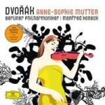 安.蘇菲.慕特 -德弗札克:小提琴協奏曲 ( 180 克 LP )<br>Anne-Sophie Mutter - Dvorak : Violin Concerto