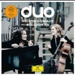 海倫‧葛莉茉 & 修兒.嘉碧妲 - 二重奏 ( 180 克 2LPs )<br>Helene Grimaud and Sol Gabetta - Duo