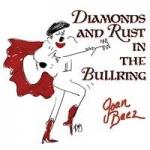 【線上試聽】瓊.拜雅- 鬥牛場上的鑽石與灰燼 ( 200 克 LP )<br>Joan Baez - Diamonds and Rust in the Bullring