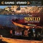 LSC-2230 西班牙 Spain(200 克 LP)<br>萊納 指揮 芝加哥交響樂團 Reiner, CSO