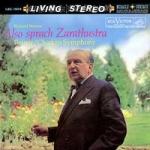 理查史特勞斯︰查拉圖斯特拉如是說 ( 雙層 SACD )<br>萊納 指揮 芝加哥交響樂團<br>R. Strauss: Also Sprach Zarathustra<br>Fritz Reiner / Chicago Symphony Orchestra