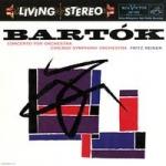 巴爾托克樂團協奏曲,為弦樂、打擊樂和鋼片琴所作的音樂,匈牙利素描( 雙層 SACD )<br>萊納 指揮 芝加哥交響管弦樂團<br>Fritz Reiner:Bartok Concerto For Orchestra; Music for Strings, Percussion and Celesta; Hungarian Sketches,Chicago S