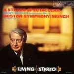 LSC-2341 聖桑︰第三號交響曲「管風琴」/ 孟許 指揮 波士頓交響樂團 (200克 LP)<br>Saint-Saens : Symphony No.3 Organ