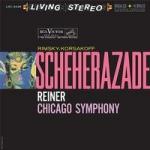林姆斯基 - 高沙可夫:天方夜譚 ( 雙層 SACD )<br>萊納 指揮 芝加哥交響樂團<br>Fritz Reiner - Rimsky-Korsakov : Scheherazade