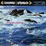 LSC-2111 德布西:海、牧神的午后前奏曲、春、三首夜曲 / 易白爾:港口的呼喚 / 孟許 指揮 波士頓交響樂團 ( 200 克 LP )<br>Munch, Boston Symphony Orchestra - Debussy: La Mer (The Sea) / Ibert: Port Of Call