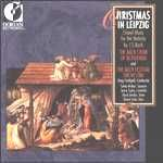 【DORIAN 絕版名片】CHRISTMAS IN LEIPZIG‧The Bach Choir of Bethlehem(美國原裝進口CD)