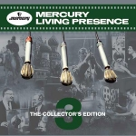 【特價商品】Mercury 古典發燒錄音套裝 III (180 克 6LPs)<br>Mercury Living Presence 3 Numbered Limited Edition 180g 6LP Box Set