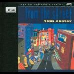 【絕版名片】湯姆.科斯特-來自街頭 (XRCD)<br>TOM COSTER - FROM THE STREET<br>(線上試聽)