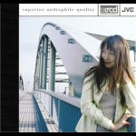 【絕版名片】國府弘子-橋 (XRCD)<br>HIROKO KOKUBU - BRIDGE<br>(線上試聽)