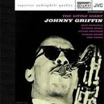 【絕版名片】強尼‧葛瑞芬-小巨人 (XRCD)<br>Johnny Griffin - The Little Giant