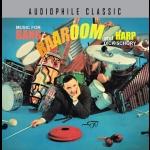 迪克.修瑞-百花齊放 (CD)<br>MUSIC FOR BANG BAAROOM AND HARP - DICK SCHORY