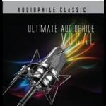 【線上試聽】真空管人聲王 (CD)<br>ULTIMATE AUDIOPHILE VOCAL