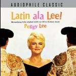 【線上試聽】佩姬.李-李氏拉丁 (CD)<br>Peggy Lee - Latin ala Lee!