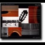 吉他世界村(CD)<br>Worlds<br>杜桑‧波格丹諾維奇  吉他