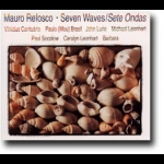 浪濤滾滾(CD)<br>Seven Waves<br>莫洛・雷佛斯科  打擊樂器