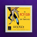 Art Vinyl 創意黑膠掛框【亮白】+ 舊金山熱舞俱樂部(45 轉 200 克 2LPs)<br>The Hot Club of San Francisco<br>Yerba Buena Bounce<br>RM2503