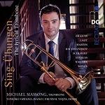 【線上試聽】麥可.馬松 - 歌唱練習:抒情的伸縮喇叭 (CD)<br>Micharl Massong - Sing-Übung :The Lyrical Trombone