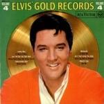 貓王-熱門金曲第四輯 (180 克 LP)<br>Elvis Presley: Gold Records Vol. 4