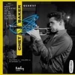 查特.貝克 / 1956 年四重奏 (德國進口黑膠唱片限定盤)<br>Chet Baker - Chet Baker Quartet