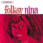 【線上試聽】妮娜・西蒙:民謠風西蒙(180 克 LP)<br>Nina Simone:Folksy Simone