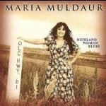 【線上試聽】瑪莉亞・馬道爾:李奇蘭女郎藍調(180 LP)<br>Maria Muldaur: Richland Woman Blues