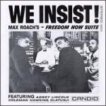 馬克思・羅契:堅持到底(180 克 LP)<br>Max Roach: We Insist!