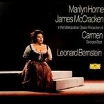 比才:卡門 ( 180 克 3LP 盒裝 )<br>瑪麗蓮.豪恩、詹姆士.麥克肯演出<br>指揮:伯恩斯坦<br>Bizet Carmen 180g 3LP Box Set<br>Marilyn Horne<br>Leonard Bernstein, conductor