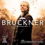 布魯克納第四號交響曲《浪漫》( 雙層 SACD )<br>曼佛瑞德.霍內克 指揮 匹茲堡交響管弦樂團<br>Bruckner 4 - Manfred Honeck / Pittsburgh Symphony Orchestra<br>FR713SACD