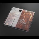 【絕版名片】鋼琴獨奏曲選輯 ( 180 克 LP )<br>鋼琴:瑪格達.塔格莉雅費蘿<br>阿爾班尼士、葛拉那多斯、法雅、維拉-羅伯斯<br>Piano Recital<br>Played by Magda Tagliaferro<br>Albeniz, Granados, De Falla & Villa-Lobos