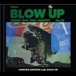 【線上試聽】鈴木勳:大爆炸(24K 金 CD)<br>Isao Suzuki: Blow Up
