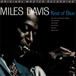 【限量版】邁爾士‧戴維斯 / 泛藍調調 ( 雙層SACD )<br>MILES DAVIS - KIND OF BLUE (NUMBERED LIMITED EDITION HYBRID SACD)
