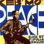 凱柏‧莫:應眾人之邀而回歸的…和平 ( 180 克 LP )<br>Keb' Mo':Peace... Back By Popular Demand