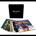 彩虹合唱團-寶麗多年代 ( 180 克 9LPs )<br>Rainbow - The Polydor Years
