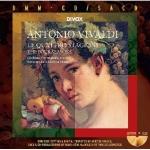【線上試聽】韋瓦第:四季 ( DMM 雙層 SACD )<br>朱里安尼‧卡米諾拉/小提琴 & 快樂馬卡音樂家合奏團<br>Giuliano Carmignola - Vivaldi : Le Quattro Stagioni